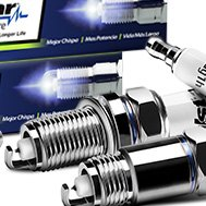 PULSTAR® - PlasmaCore Series Performance Spark Plugs