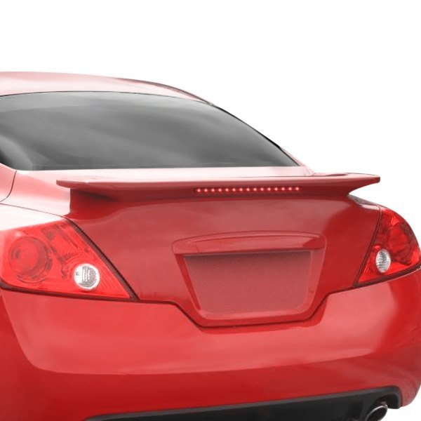 2010 Nissan Altima Coupe Spoiler New Car Models 2019 2020
