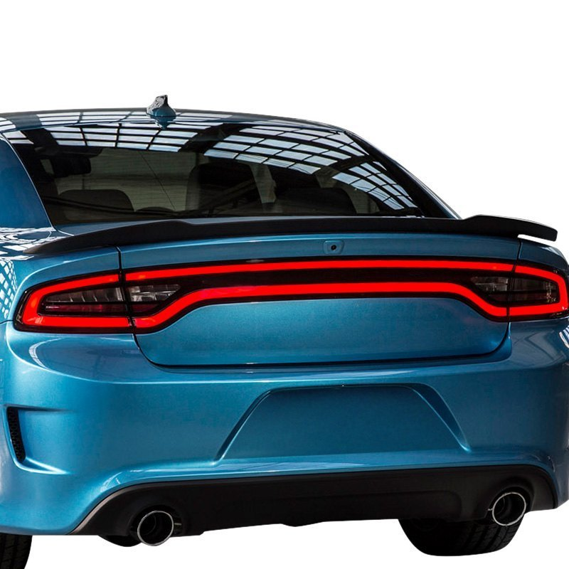 Pure dodge charger 2017 factory hellcat style flush - 2017 dodge charger interior accessories ...