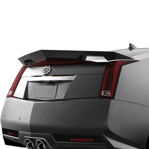 Cadillac CTS-V Coupe 2014 Custom Style Fiberglass