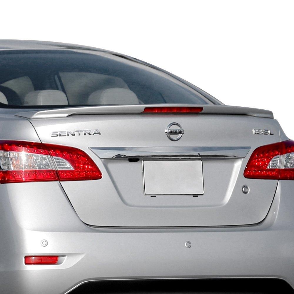Nissan Sentra Car Parts Autos Post