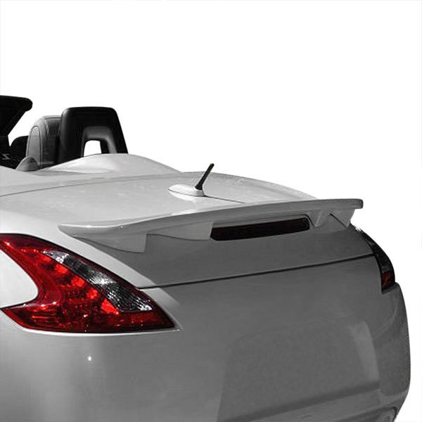Pure 174 Nissan 370z Coupe 2010 2017 Factory Style