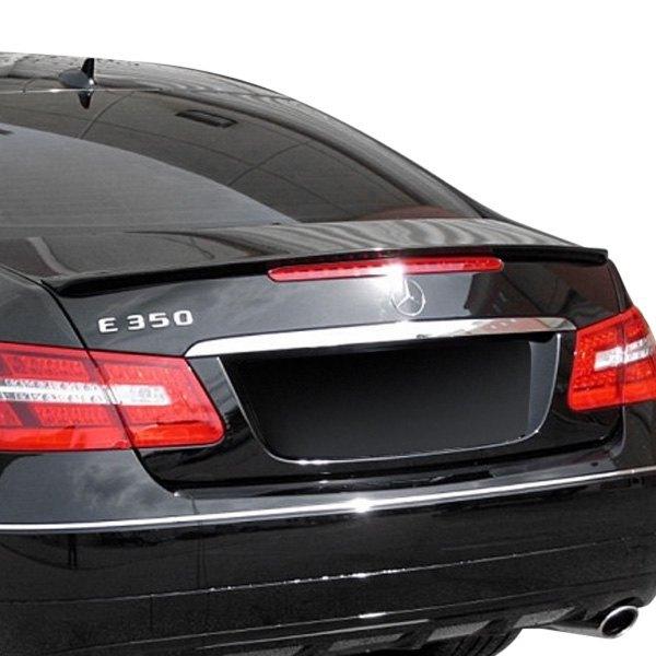 Pure Mercedes E Class Coupe 2010 Custom Style