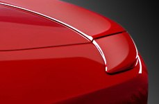 Pure® Custom Lip Spoiler