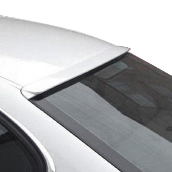Pure 174 custom style rear window mount spoiler