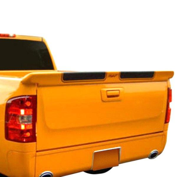 2013 Chevy Silverado Performance Upgrades