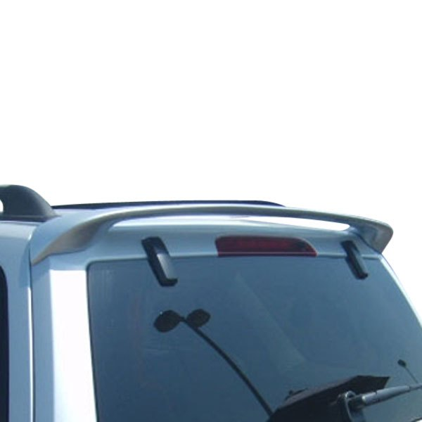 Pure 174 ford escape 2008 2012 custom style rear roof spoiler
