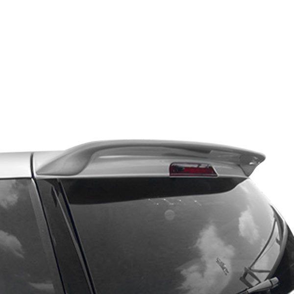 Pure 174 saturn vue 2002 2007 custom style fiberglass rear roof