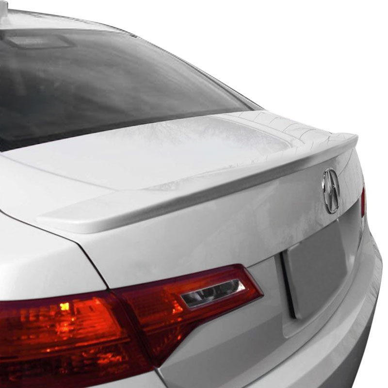 Exclusive Rear Lip Spoilers For Acura ILX 2013-2015