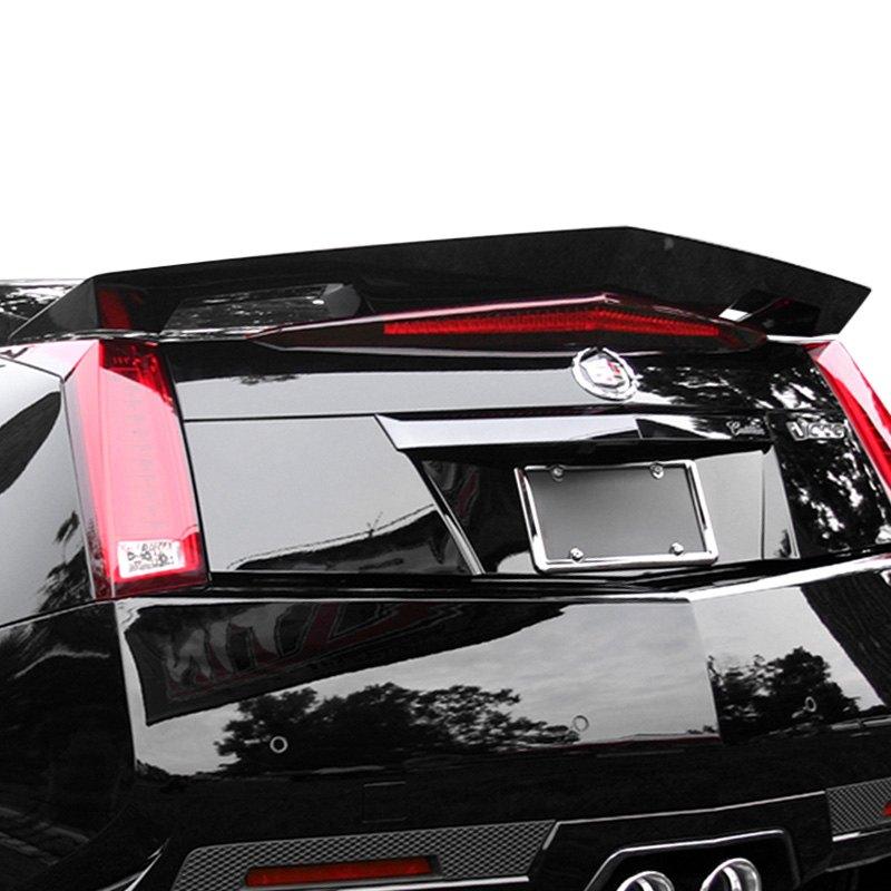 Pure 174 Cadillac Cts V Coupe 2011 Custom Style Fiberglass