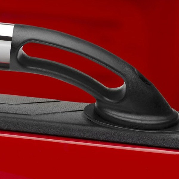 Ford F-150 2015 Nylon Locker Side Rails
