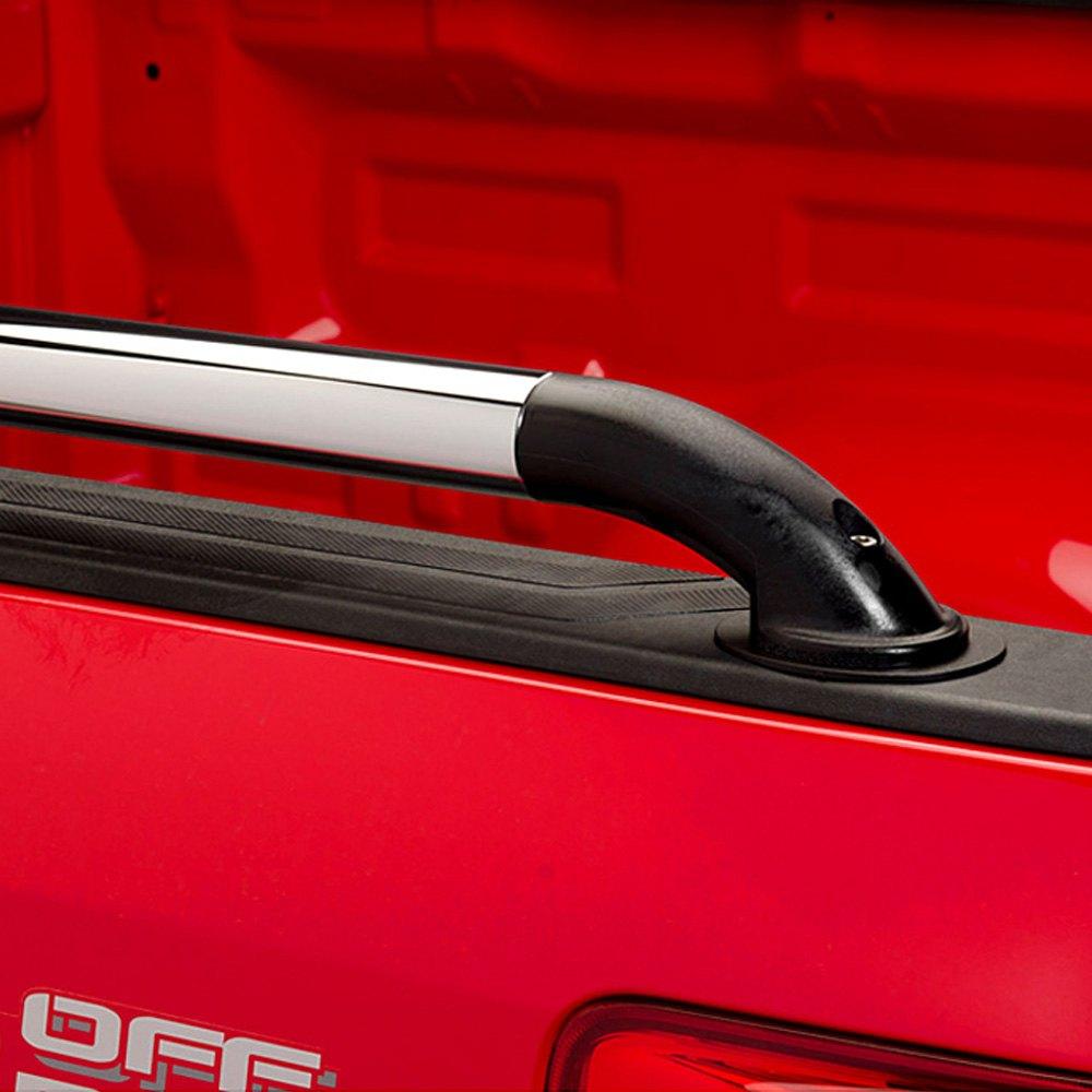 Ford F-150 2015 Nylon SSR Locker Side Rails
