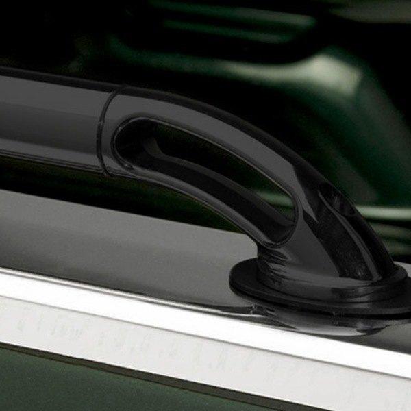 Putco 174 Toyota Tundra 2007 2017 Locker Side Rails