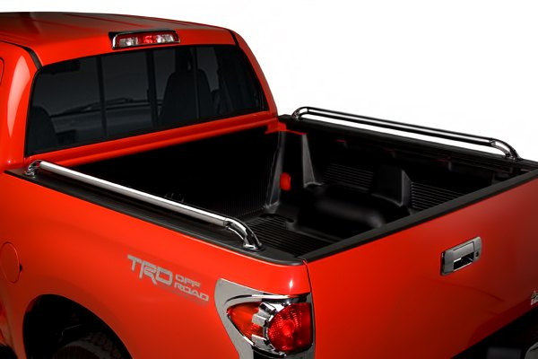 Putco gmc sierra 2015 locker side rails - 2015 gmc sierra interior accessories ...