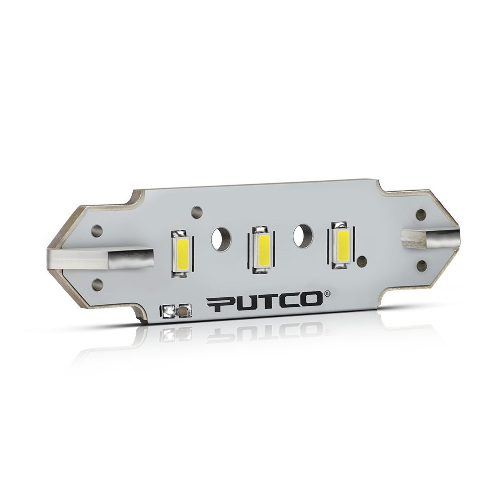 Putco Ford F 150 2011 2014 Dome Light Replacement Bulbs
