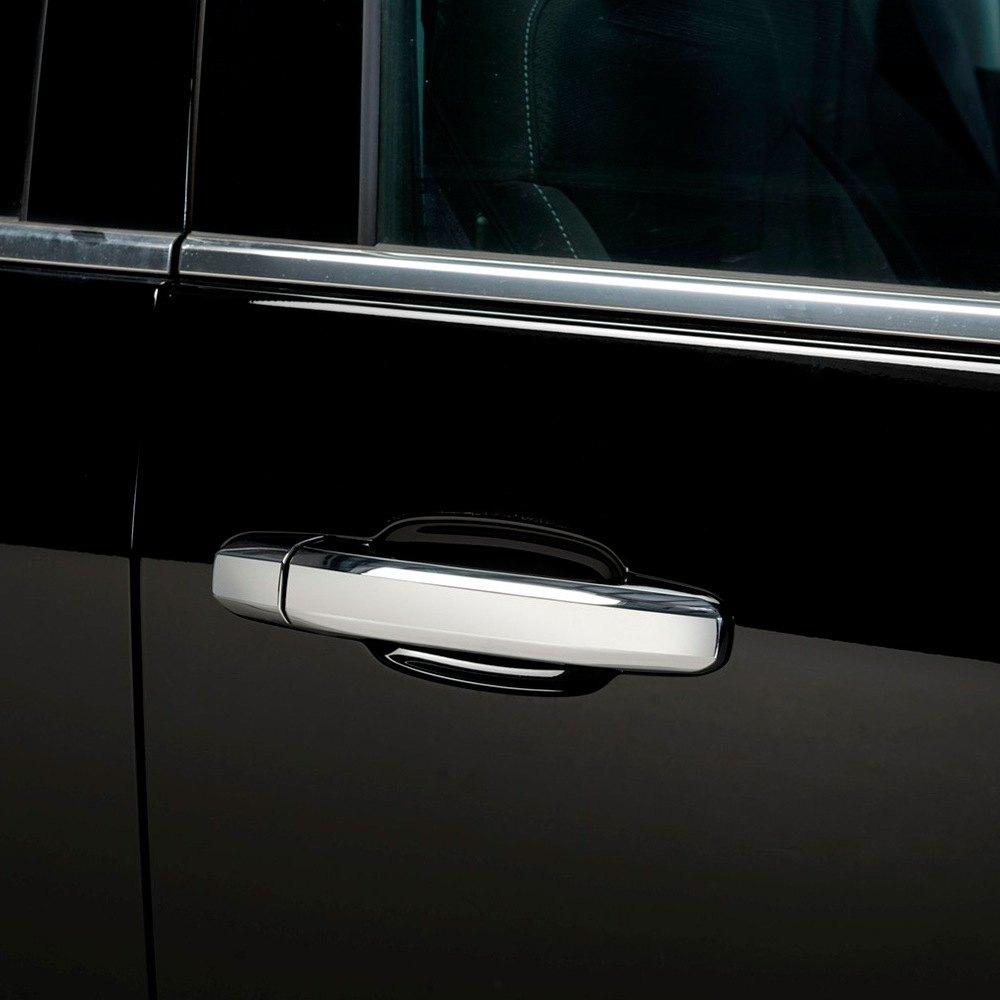 Chevy Silverado 2500 Hd 2015 2018 Putco 400440 Chrome Door