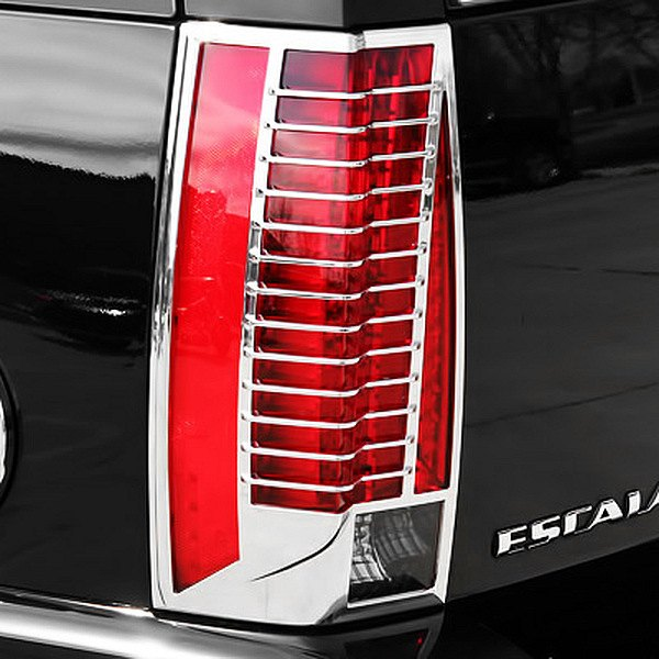 Cadillac ESV SUV / Regular SUV 2008 Chrome