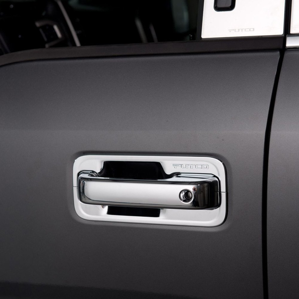 Aftermarket Car Door Handle Covers