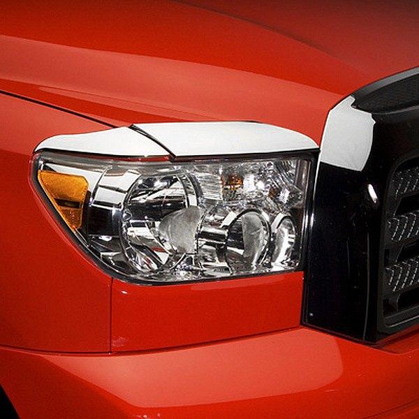2011 Toyota Tundra Chrome Accessories Trim At Caridcom Autos Post
