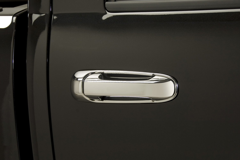 Putco 174 Dodge Ram 1500 2500 3500 2003 Chrome Door