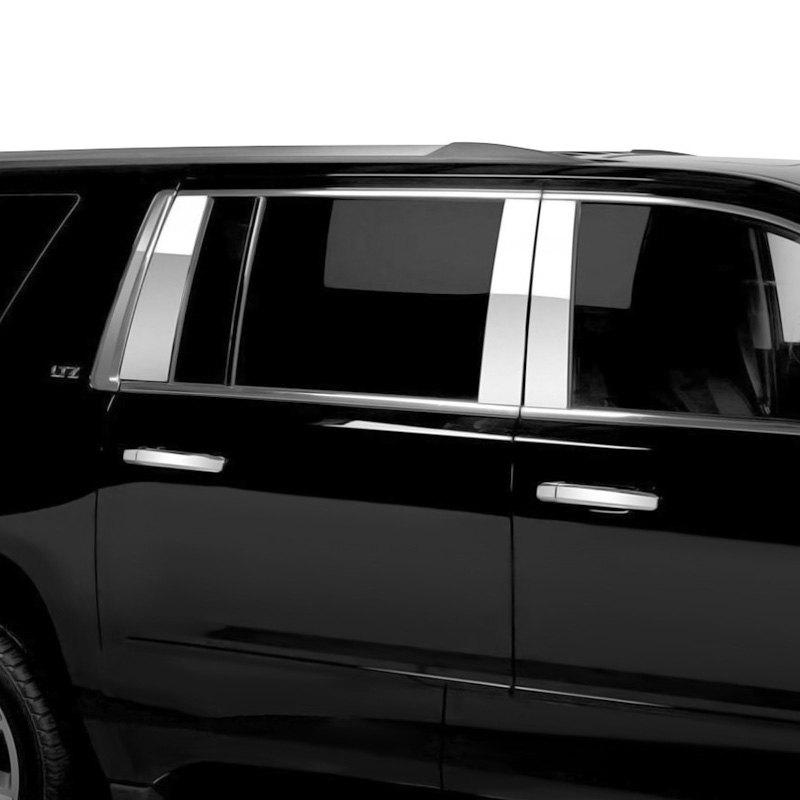 Cadillac Escalade 2015 Pillar Posts