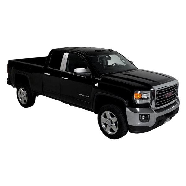 Chevy Silverado 1500 / 2500 HD / 3500 HD Double