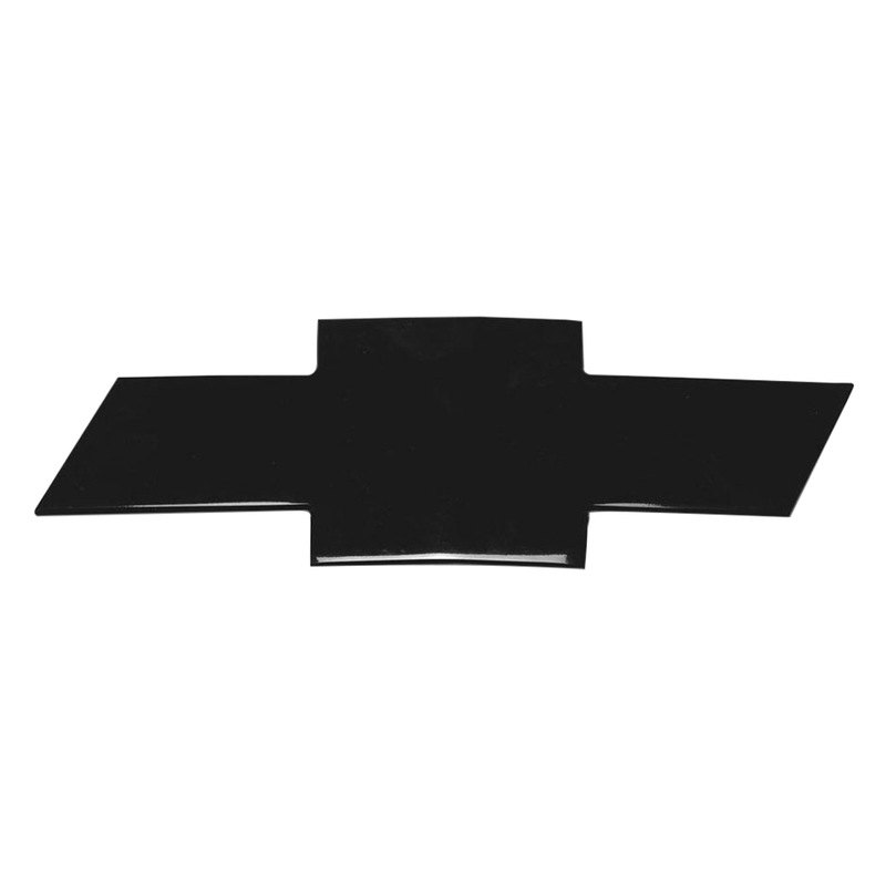Putcor chevy avalanche 2007 2013 gm licensed emblem kit for Chevy chrome letters