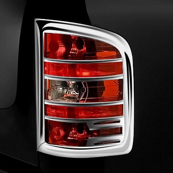 Putco 174 Chrome Tail Light Cover