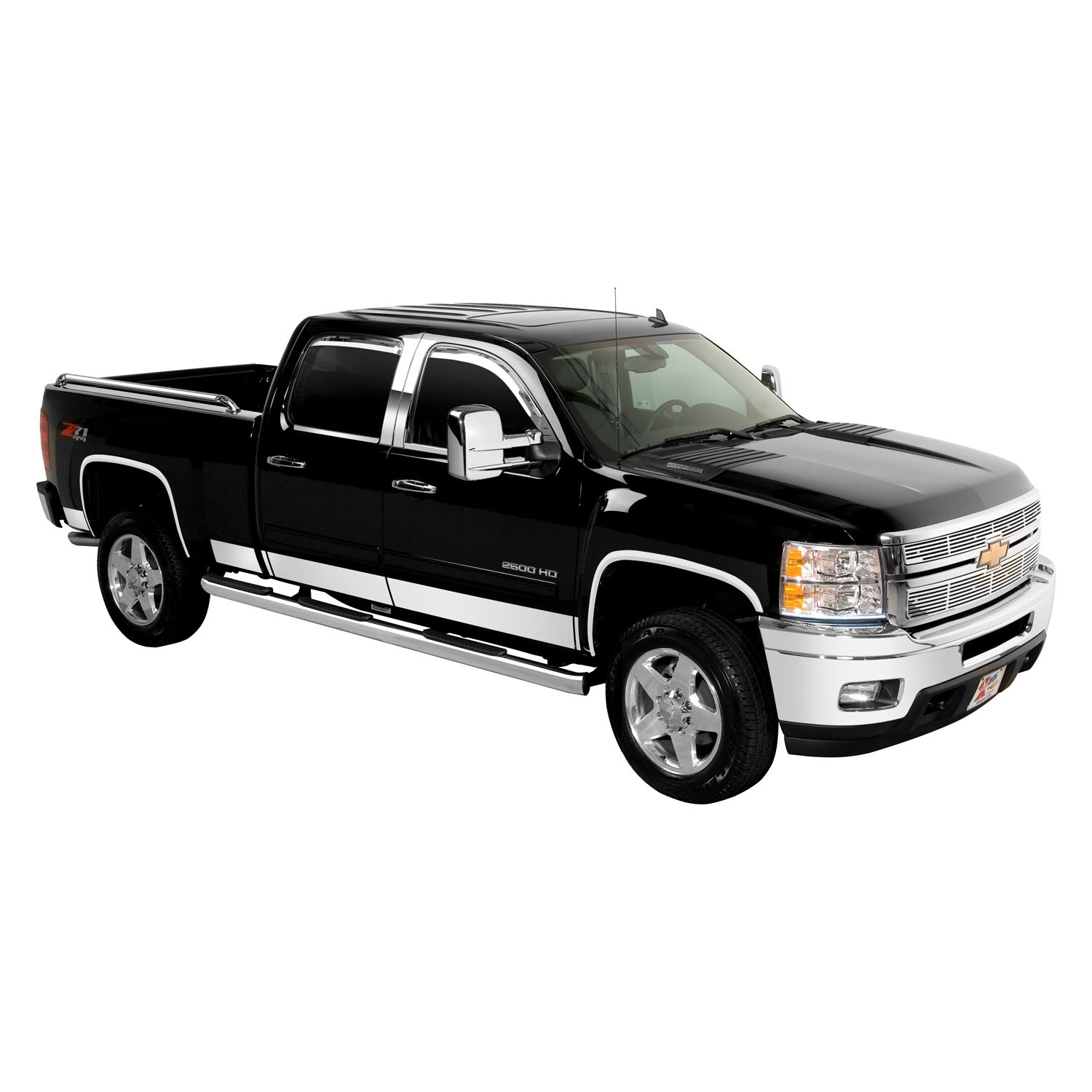 putco dodge ram 1500 2002 polished rocker panel covers. Cars Review. Best American Auto & Cars Review