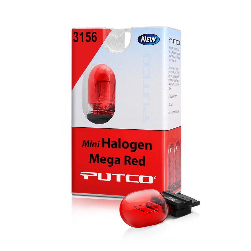 For Acura ILX 2017-2018 Putco 217440R Mini-Halogen Bulbs