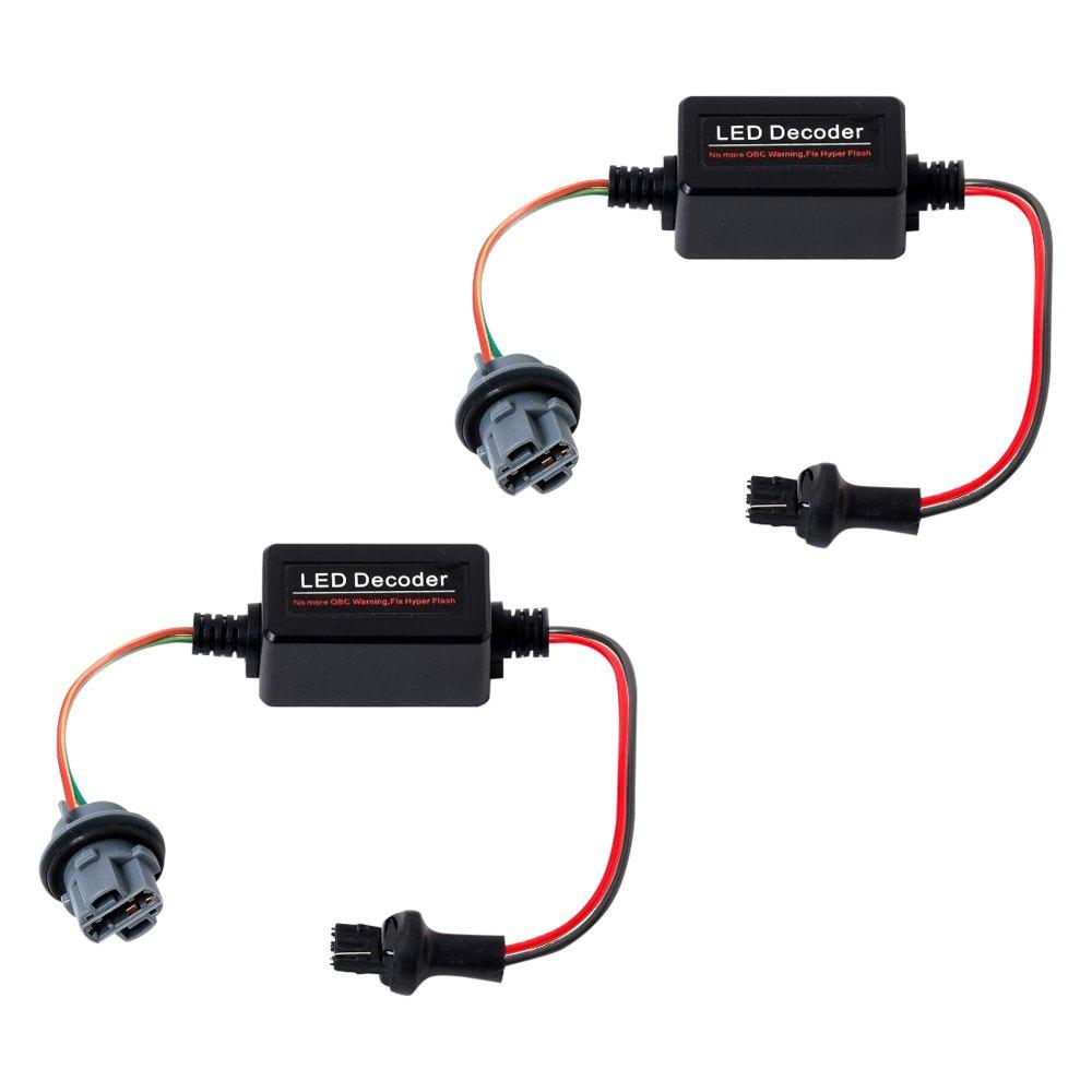 Load Resistor Kit Putco 240005