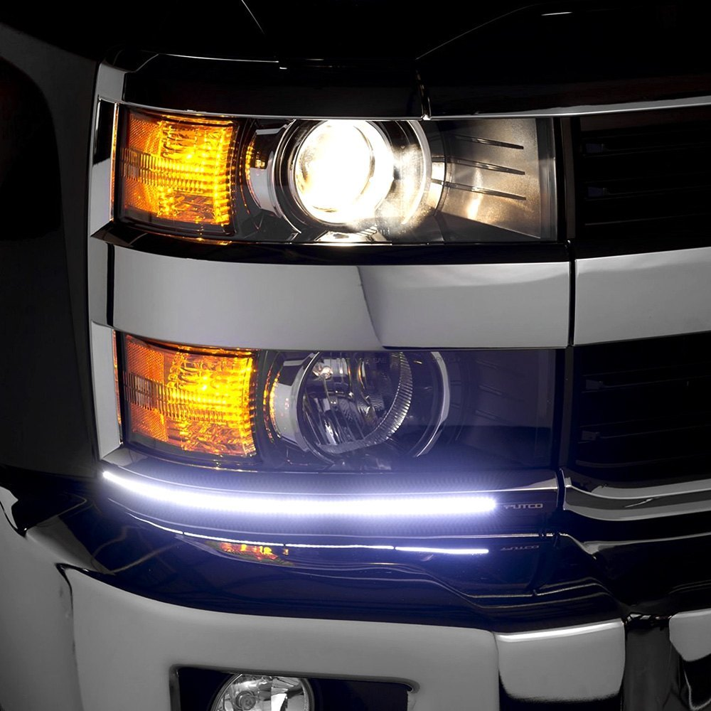 Putco Chevy Silverado 2500 Hd 3500 Hd 2016 G3 Led Dayliners