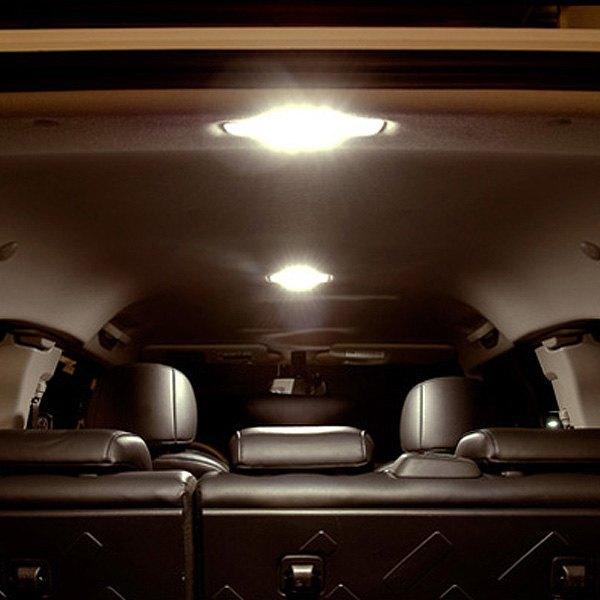 For Toyota FJ Cruiser 2007-2008 Putco Premium LED Dome