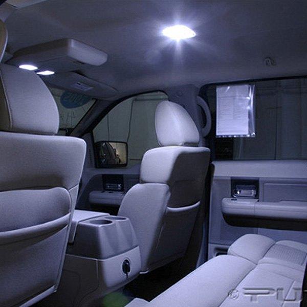 Putco Ford F 150 2009 2014 Premium Led Dome Lights