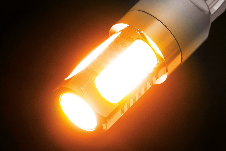 Putco - LED Bulb Colors