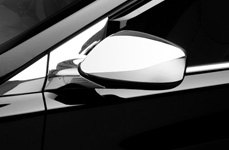 Putco® - Chrome Side Mirror Covers