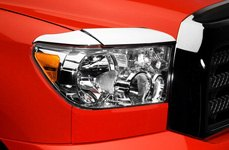 Putco® - Chrome Headlight Cover