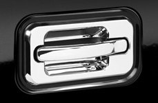 Putco® - Chrome Door Handle