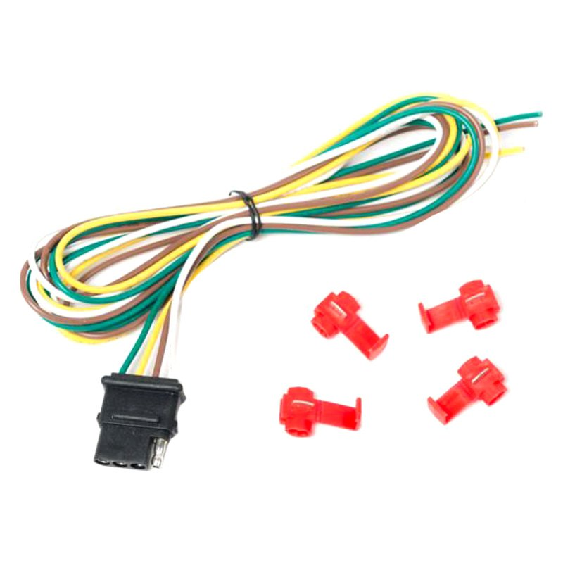 8726f putco� 8726f y wiring harness for tailgate light bar putco wiring harness at virtualis.co