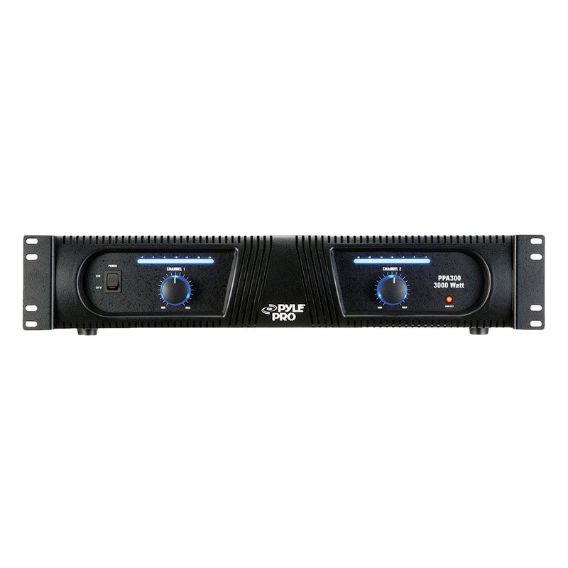 Power Amplifiers m