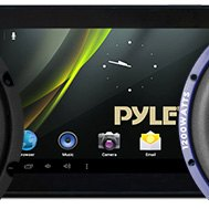 Pyle® - Astro Android Touch Screen Wi-Fi Tablet
