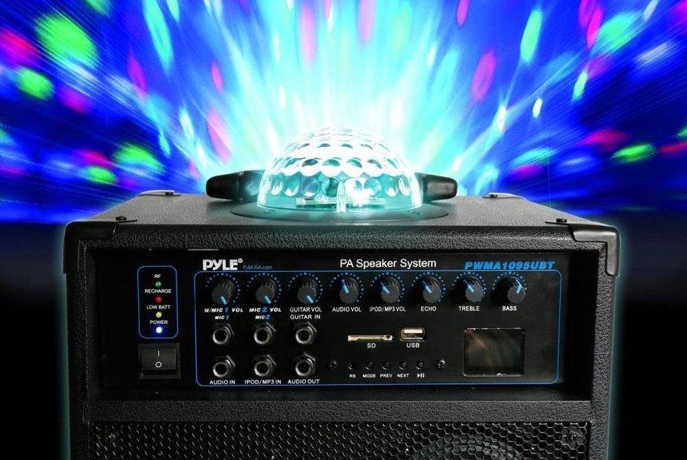 Pyle™   Car Audio, Speakers, Amplifiers, Subwoofers - CARiD.com