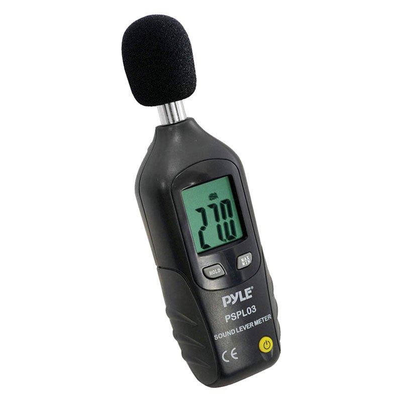 40 41 products sound level meter The tenmars tm-102 sound level meter has been designed to meet the measurement requirements of safety engineers, health, industrial safety offices and quality control in various.