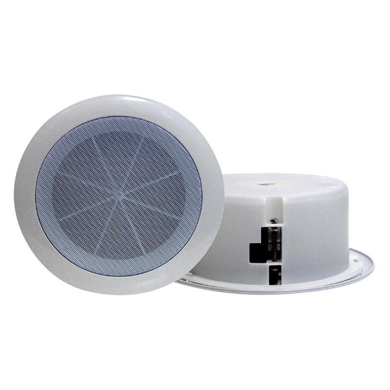 Full range speaker enclosure