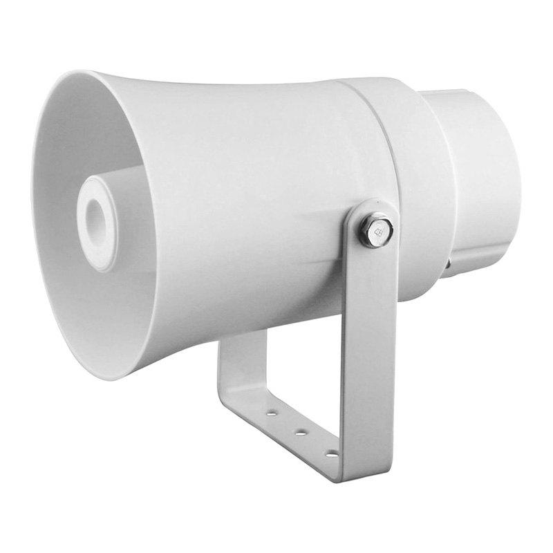 Audio horn speakers
