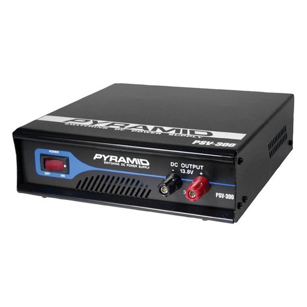 PSV300 - 30 Amp Fully Regulated Low Ripple Switching DC Power Supply