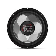 Pyramid® - Injection Molded Cone Subwoofer