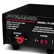 Pyramid® - Regulated Power Supply