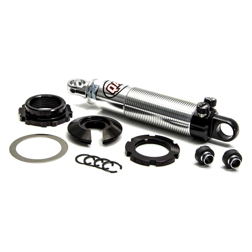 Qa1 promo star double adjustable coil over shock for Suspension double