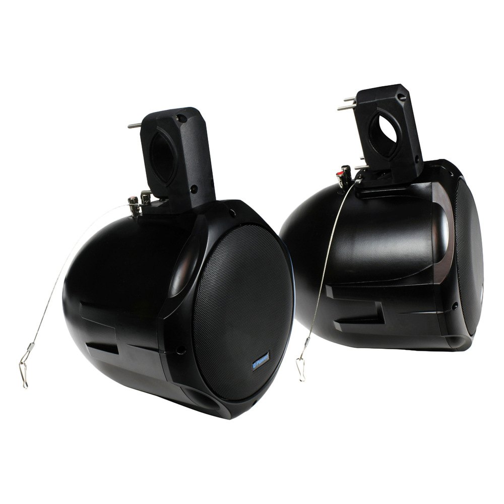 BOSS AUDIO ATVPowersports Plug and Play Audio